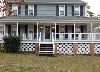 Pre Foreclosure in Richmond 23237 GREEN CEDAR LN - Property ID: 1474918319