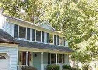 Pre Foreclosure in Spotsylvania 22553 BRADFORD ST - Property ID: 1474972636