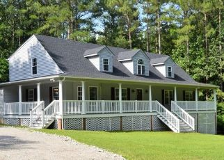 Pre Foreclosure in Powhatan 23139 COSBY RD - Property ID: 1474995411