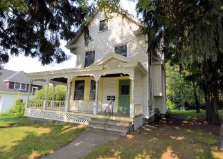 Pre Foreclosure in Fort Edward 12828 BROADWAY - Property ID: 1475037453
