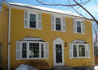 Pre Foreclosure in Berwick 03901 PINE HILL RD - Property ID: 1475057606