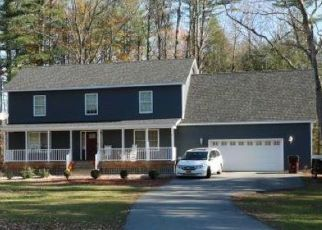 Pre Foreclosure in Gansevoort 12831 DONNA DR - Property ID: 1475078175