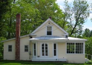 Pre Foreclosure in Skowhegan 04976 DINSMORE ST - Property ID: 1475092193