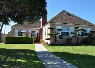 Pre Foreclosure in Oxnard 93030 W BEVERLY DR - Property ID: 1475135565