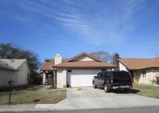 Pre Foreclosure in San Antonio 78250 LAUREL BND - Property ID: 1475174542