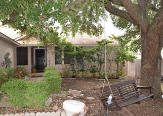 Pre Foreclosure in Round Rock 78681 GLEN CANYON DR - Property ID: 1475188557