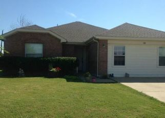 Pre Foreclosure in Burleson 76028 CANYON COVE DR - Property ID: 1475192947