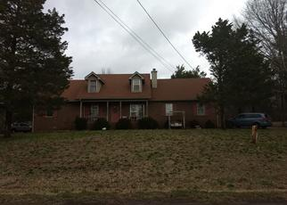 Pre Foreclosure in Smyrna 37167 ROBERTSON DR - Property ID: 1475205644
