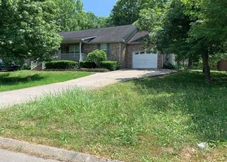Pre Foreclosure in Smyrna 37167 TIMBERGLEN DR - Property ID: 1475209580