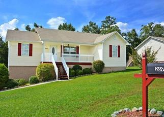Pre Foreclosure in Cleveland 37323 FERN DR SE - Property ID: 1475221849