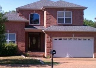 Pre Foreclosure in Brentwood 37027 PALISADES CT - Property ID: 1475240231
