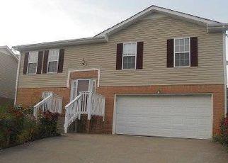 Pre Foreclosure in Clarksville 37042 AUDREA LN - Property ID: 1475261705