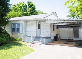 Pre Foreclosure in Maryville 37804 KING ST - Property ID: 1475295422