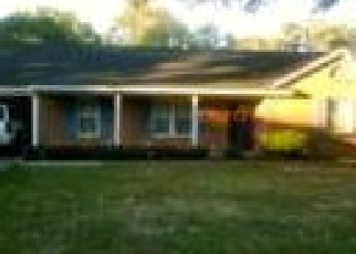 Pre Foreclosure in Memphis 38128 RICHE RD - Property ID: 1475306818