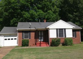 Pre Foreclosure in Millington 38053 MARVIN RD - Property ID: 1475316894