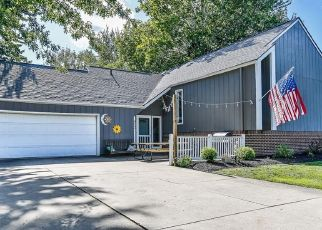 Pre Foreclosure in Stow 44224 WYOGA LAKE BLVD - Property ID: 1475380831