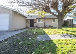 Pre Foreclosure in Modesto 95355 WOODSIDE DR - Property ID: 1475424630