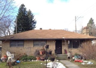 Pre Foreclosure in Coeur D Alene 83814 N 12TH ST - Property ID: 1475431639