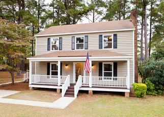 Pre Foreclosure in Fayetteville 28314 LAGU PL - Property ID: 1475499519