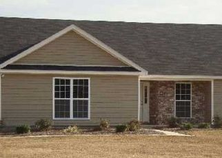 Pre Foreclosure in East Dublin 31027 LONG PINES CIR - Property ID: 1475518349