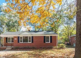 Pre Foreclosure in Cayce 29033 SUMMERLAND DR - Property ID: 1475534108