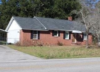 Pre Foreclosure in West Columbia 29169 OAKWOOD DR - Property ID: 1475541567