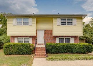 Pre Foreclosure in Simpsonville 29681 ABBOTSFORD DR - Property ID: 1475598947
