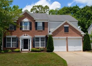Pre Foreclosure in Simpsonville 29681 COTTON BAY WAY - Property ID: 1475605956