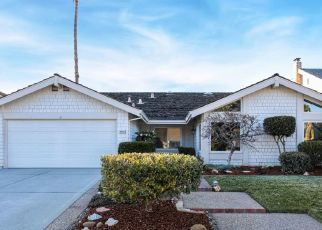 Pre Foreclosure in San Jose 95124 ASHBROOK CIR - Property ID: 1475721125