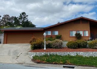 Pre Foreclosure in San Jose 95127 JEANETTE LN - Property ID: 1475724190