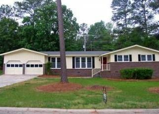 Pre Foreclosure in Irmo 29063 BOULTERS LOCK RD - Property ID: 1475821879