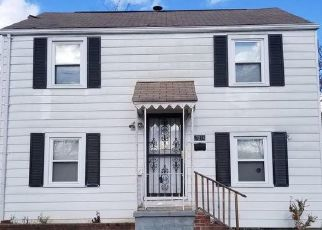 Pre Foreclosure in Hyattsville 20785 HAWTHORNE ST - Property ID: 1475892828