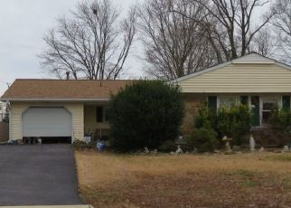 Pre Foreclosure in Bowie 20715 RIDGEVIEW LN - Property ID: 1475918215