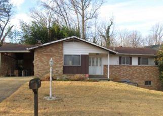 Pre Foreclosure in Temple Hills 20748 COLLINSON CT - Property ID: 1475940112