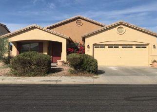 Pre Foreclosure in Casa Grande 85122 E MADISON DR - Property ID: 1475970338