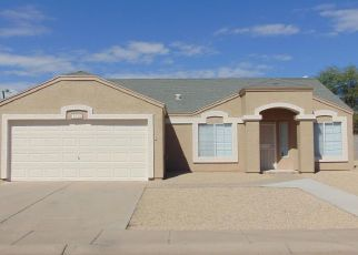 Pre Foreclosure in Casa Grande 85122 E AVENIDA ISABELA - Property ID: 1475978215