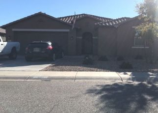Pre Foreclosure in San Tan Valley 85143 W DESERT HOLLOW DR - Property ID: 1475981284