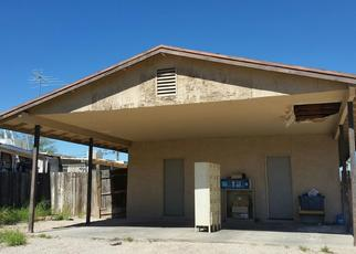 Pre Foreclosure in Tucson 85705 W ELM ST - Property ID: 1475998814