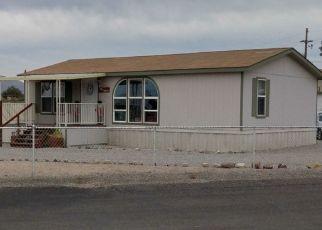 Pre Foreclosure in Tucson 85743 W DOS ROTUNDO - Property ID: 1476016323