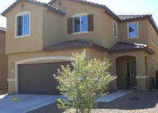 Pre Foreclosure in Sahuarita 85629 S CAMINO FLAUTA - Property ID: 1476018519