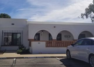 Pre Foreclosure in Green Valley 85614 S PASEO QUINTA - Property ID: 1476020714