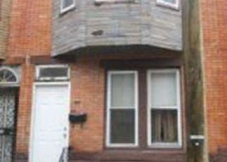 Pre Foreclosure in Philadelphia 19133 W WISHART ST - Property ID: 1476144657
