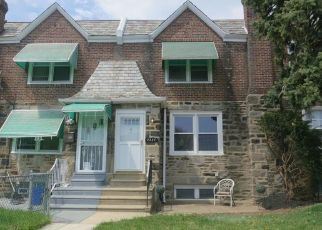 Pre Foreclosure in Upper Darby 19082 SPRUCE ST - Property ID: 1476238828