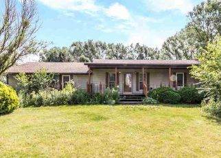 Pre Foreclosure in Hanna City 61536 S HANNA CITY GLASFORD RD - Property ID: 1476279551