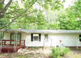 Pre Foreclosure in Elmwood 61529 W MOUND ST - Property ID: 1476282173