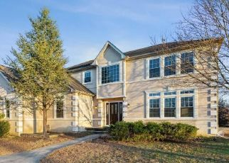 Pre Foreclosure in Mullica Hill 08062 HARVEST MILL WAY - Property ID: 1476341751