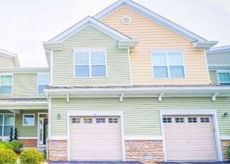 Pre Foreclosure in Hackettstown 07840 WILD IRIS LN - Property ID: 1476377664