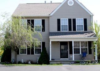 Pre Foreclosure in Stewartsville 08886 REVERE RD - Property ID: 1476388156