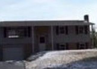 Pre Foreclosure in Duncannon 17020 COVE RD - Property ID: 1476410953