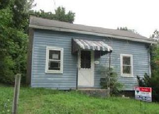 Pre Foreclosure in Marysville 17053 FRONT ST - Property ID: 1476420579